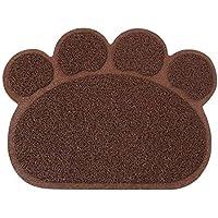Soft Rug Cat Paw Litter Mat
