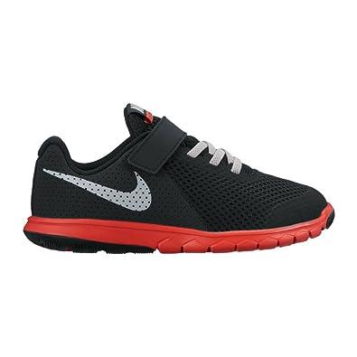 5afe0d80cf ... Junior Nike Boy's Flex Experience 5 PSV Running Shoes (1 Little Kid M,  ...