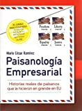 img - for Paisanologia Empresarial (Paisanologia Empresarial) book / textbook / text book