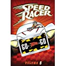 Speed Racer Volume 5