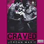 Craved: A Devil's Blaze MC Novella | Jordan Marie