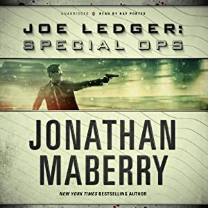Joe Ledger: Special Ops Audiobook