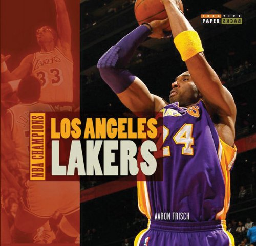 NBA Champions: Los Angeles Lakers