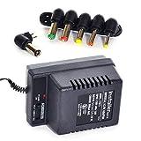 InstallerParts 800mA Universal AC/DC adapter w/6 Plugs