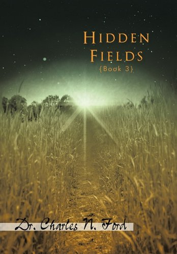 Hidden Fields Book 3