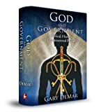 img - for God and Government: A Biblical, Historical, and Constitutional Perspective by Gary DeMar (2011-08-02) book / textbook / text book