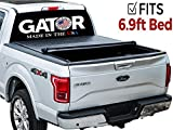 Gator Roll Up Tonneau Truck Bed Cover 2008-2016 Ford Super Duty F250 F350 6.9 FT. Bed