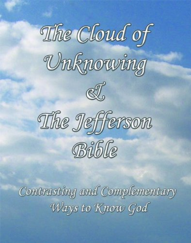 Cloud Of Unknowing Pdf
