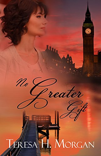 Grace Ryan works to untangle clues left by her late grandparents—clues involving a WWII conspiracy that could tear her family apart.Teresa H Morgan's heartwarming family saga,  NO GREATER GIFT
