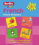 French, Berlitz, 9812463879