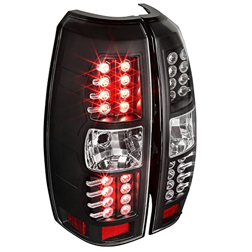 07 Avalanche Led Tail Lights in US - 8