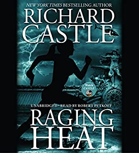 Raging Heat Audiobook