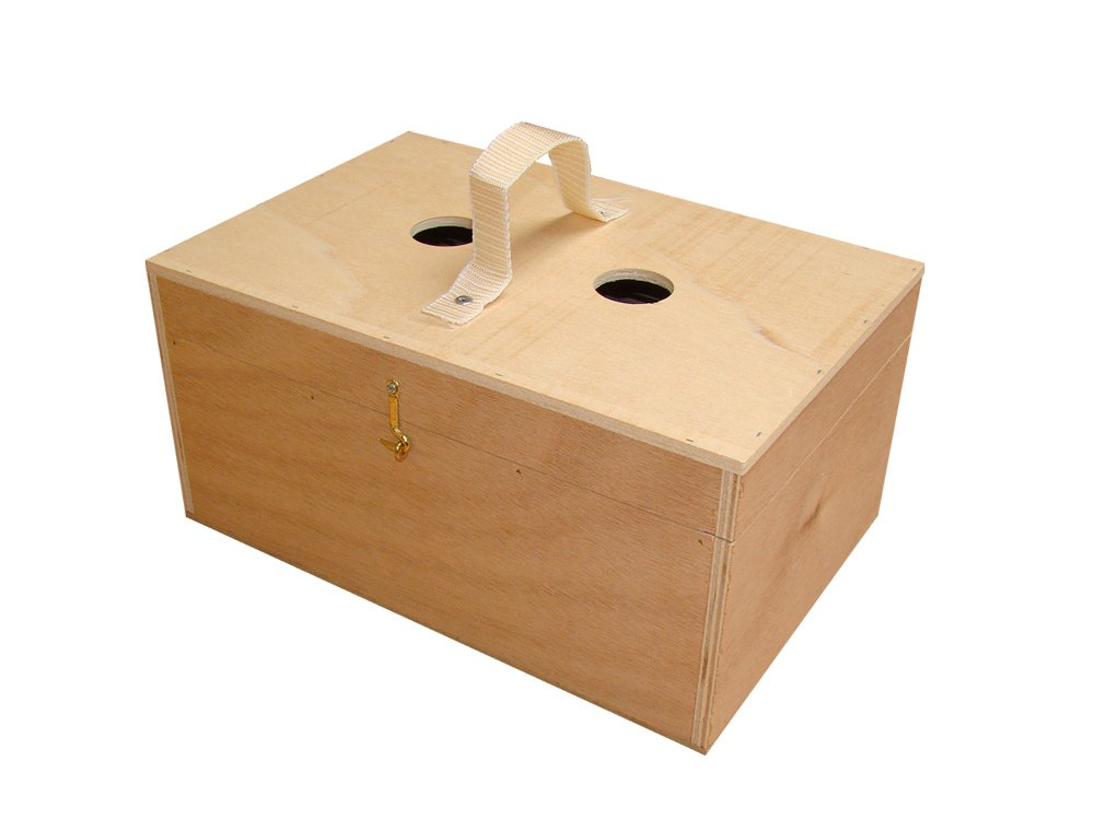 Nobby Bird Transport Box 50308