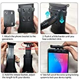 Sunjoyco Car Cup Holder Mount for Phone