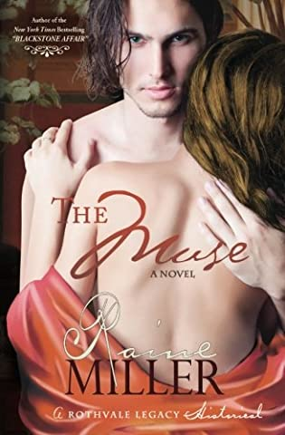 The Muse (A ROTHVALE LEGACY HISTORICAL) (Volume 1) (The Erotic Muse)