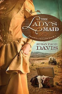 The Lady's Maid by Susan Page Davis ebook deal