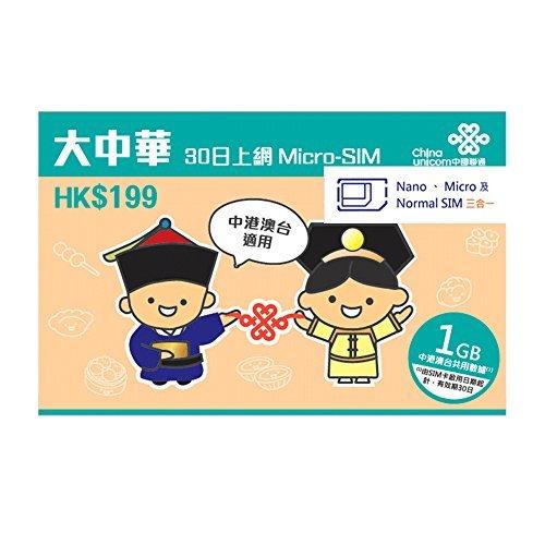 china-unicom-greater-china-30-days-data-sim-card