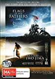 Flags of our Fathers / Letters From Iwo Jima | 3 Discs | Ditected by Clint Eastwood | NON-USA Format | PAL | Region 4 Import - Australia