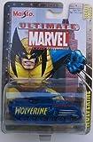 bradley die cast - Maisto 1:64 Scale Blue Wolverine M3 Bradley CFV Tank Die Cast Car Ultimate Marvel by Marvel