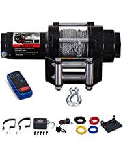 OPENROAD H 4500LBS Electric Winch
