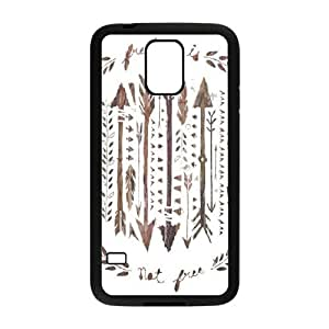 Freedom Is Not Free Samsung Galaxy S5 Cell Phone Case Black phone component AU_457176