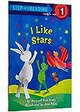 I Like Stars (Step-Into-Reading, Step 1)