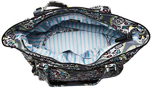 womens Leaf Heritage Satchel Bradley Signature Vera Glenna Iconic 05qw6PnSx