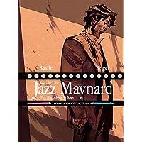Jazz Maynard Vol 1: The Barcelona Trilogy