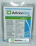 Advion Ant Bait Gel box