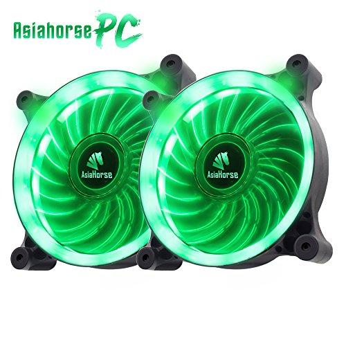 solar computer fan - 8