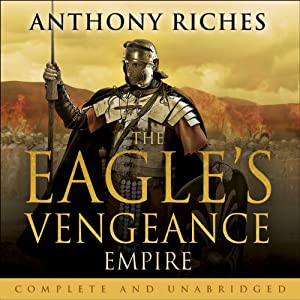 The Eagle's Vengeance Audiobook