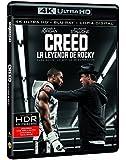 Creed. La Leyenda De Rocky (4K Ultra HD) [Blu-ray]
