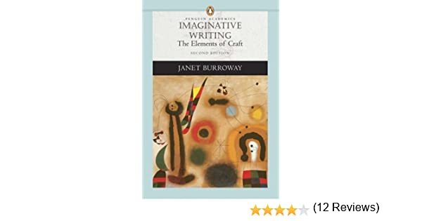 Janet burroway imaginative writing e-books software
