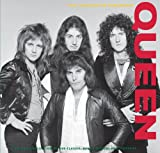 img - for Queen: The Illustrated Biography (Classic, Rare and Unseen) book / textbook / text book