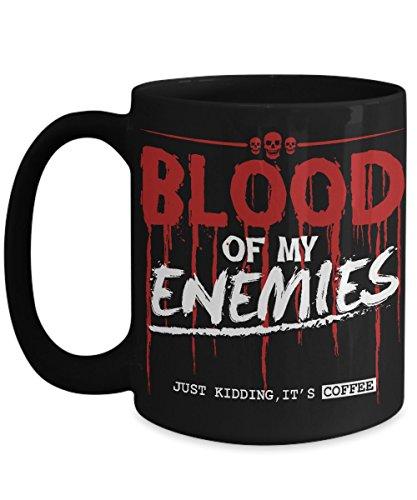 black blood coffee - 7