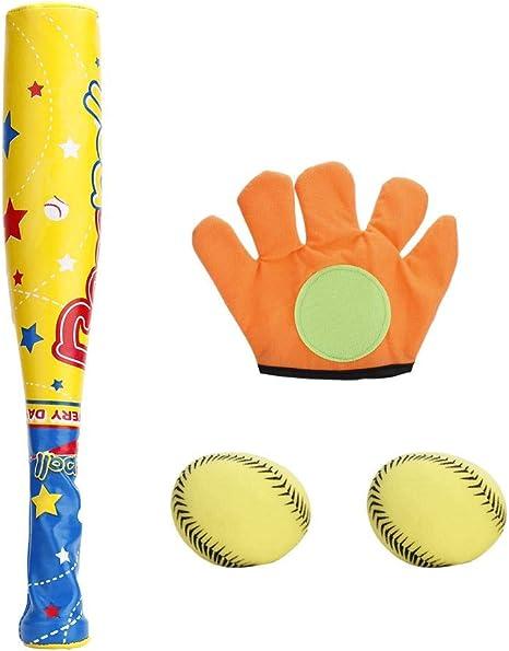 VGEBY1 El Juego de béisbol Deportivo para niños, Juego de béisbol ...