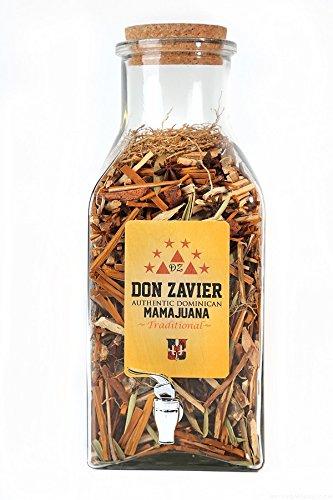 Don Zavier Mamajuana 2.5 Gal (Traditional)