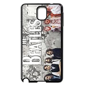 [bestdisigncase] For Samsung Galaxy NOTE3 -The Beatles Rock Music Band PHONE CASE 9