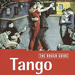 Rough Guide: Tango