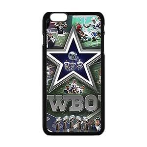 dallas cowboys Phone Case for Iphone 6 Plus