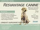 Cheap Resvantage Canine
