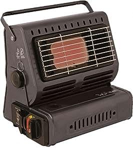 Holly Stabielo - Estufa de gas con quemador infrarrojo, para uso en interior y exterior
