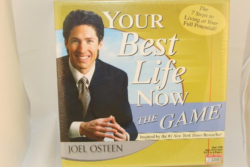 Endless Games Your Best Life Now