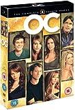 The OC - Complete Season 4 [DVD] [2004]
