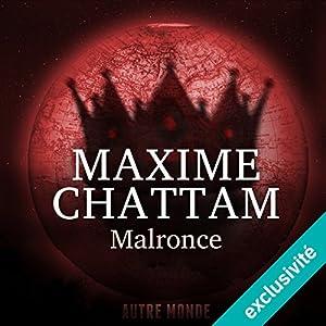 Malronce (Autre Monde 2) Hörbuch