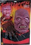 Nightmare on Elm Street Child's Freddy Costume Kit