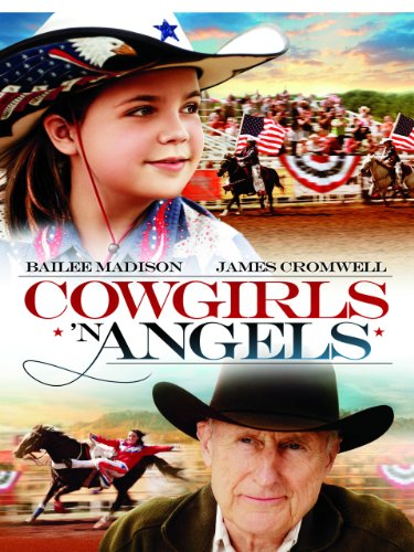 Cowgirls and Angels Film