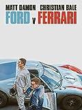 Ford v Ferrari poster thumbnail