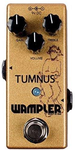 Wampler Pedals Tumnus Overdrive [並行輸入品] B018RU6GN4
