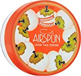 Coty Airspun Face Powder, Translucent Extra Coverage, 2.3 oz